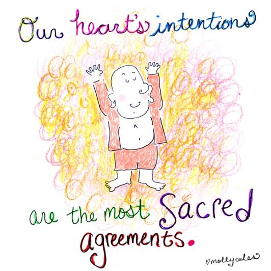 via Buddha Doodles